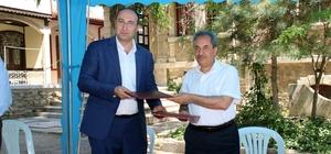 """""""Nasreddin Hoca Dünya Mizah Köyü Projesi"""" işbirliği protokolü imzalandı"""