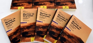 Myrina ve Gryneion okuyucuyla buluşuyor