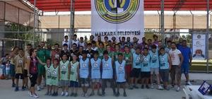 Takımını Kur Sahaya Çık Sokak Basketbolu turnuvası