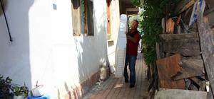 Büyükşehir'den hasta yatağı ve ev eşyası yardımı