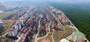 Büyükşehir'den 3 yeni kentsel dönüşüm projesi