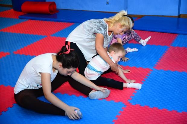 Beylikdüzü Yaz Spor Okulları'ndan 4 bin 300 öğrenci faydalanıyor