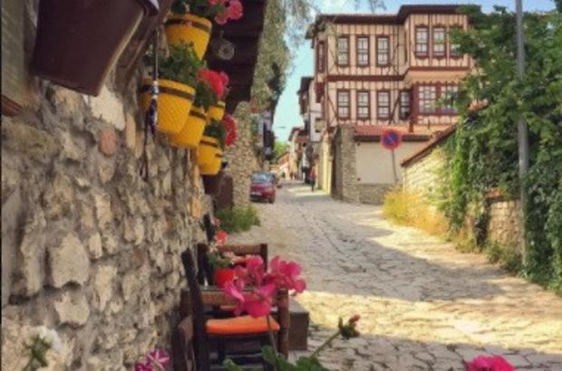 Sosyal medya fenomenlerinden Batı Karadeniz'e büyük ilgi