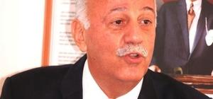 """Şaban Baş: """"Adana'daki bu birlik ve beraberlik devam ettirilmeli"""""""