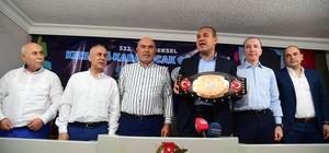 Şampiyonlar Kızıldağ'da buluşacak