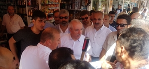 AK Parti Mardin Milletvekili Orhan Miroğlu: