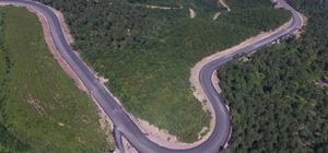 Arızlı-Umuttepe arasına alternatif yol geliyor