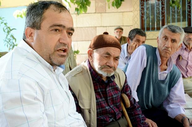 Aksaray'da çiftçiler tarım ve hayvancılık alanında bilgilendirildi