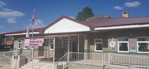 Sarıkamış'ta, okullar bakım ve onarıma alındı