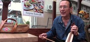 TRT Kemençe sanatçısı Maksutoğlu Görele'de son yolculuğuna uğurlandı