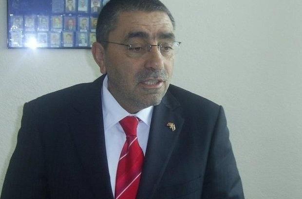MHP İl Kongresine tek adayla gidiyor