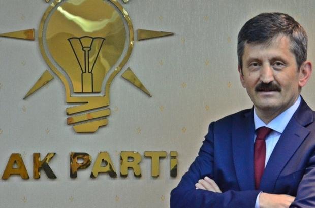 AK Parti ilçe kongreleri Eylül ayında yapılacak