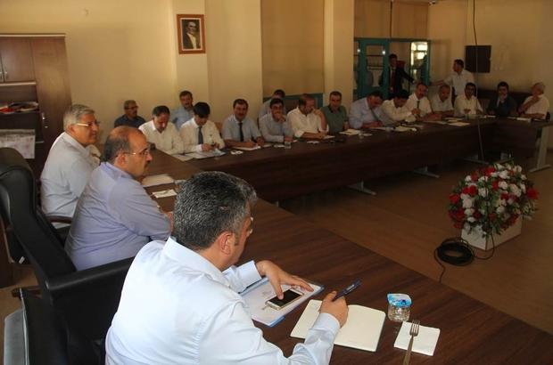 Bitlis'te 2017 yılı yatırımları