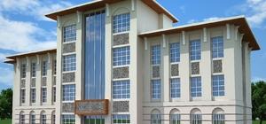 Gesi Fatih Mahallesi Emniyet binasına kavuşuyor