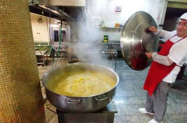 İzmit'te çorba imalathanelerine denetim