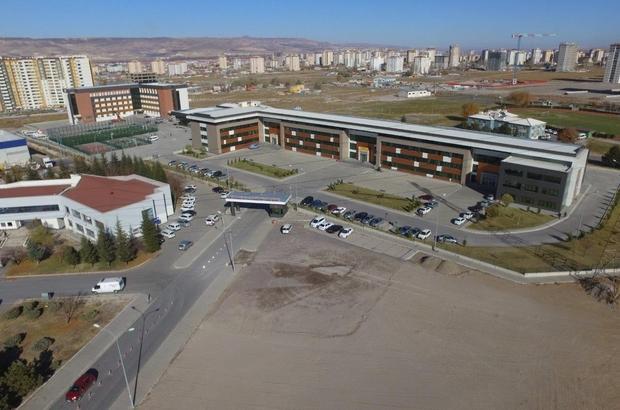 Kayseri OSB Teknik Koleji eğitim faaliyetlerine başladı