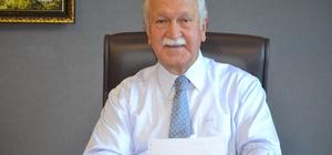 CHP Milletvekili Bülent Bektaşoğlu, Cumhurbaşkanı Erdoğan'ın Giresun ziyaretini değerlendirdi