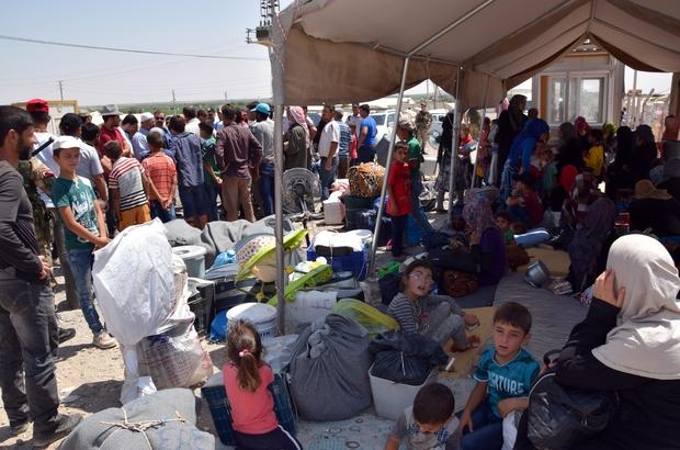Yol İzin Belgesi olmayan Suriyelilere bilet satılması yasaklandı