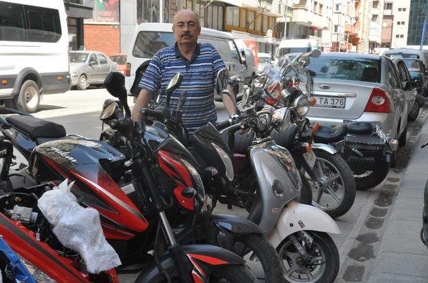 Motosiklet kullanıcılarına hayati öneriler