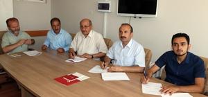 Yozgat'ta sokakta çalışan çocuklar için protokol imzalandı