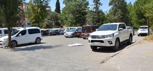 Milas Belediyesinden ulaşım ve otopark sorununa destek