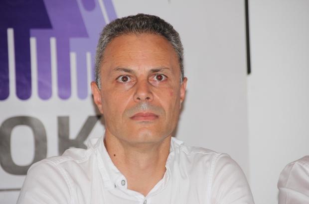 """Özçelik: """"Antakya Stadı'nın yeri imara açılmamalı"""""""
