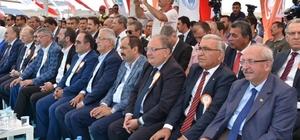 Albayrak Anadolu yerli Köstebek programına katıldı