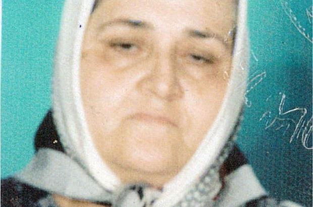 Kemal Orman'ın annesi oğlu yolculuğuna uğurladı