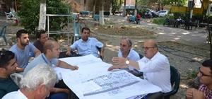 Yeşil Cami projesi İznik'e değer katacak