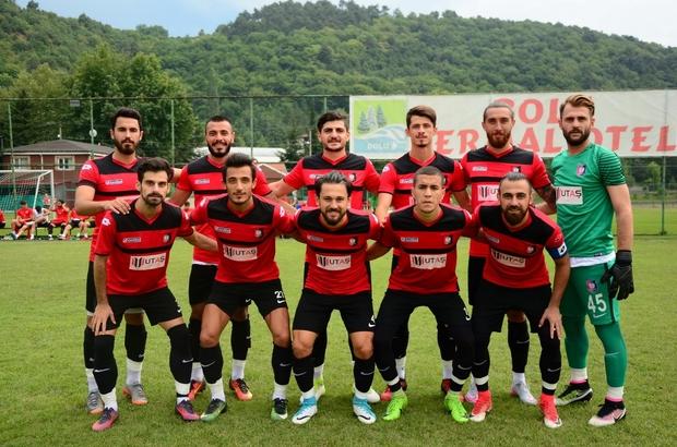 UTAŞ Uşakspor yeni sezona hazırlıyor