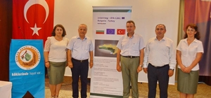 Istranca Ormanlarına Türk-Bulgar koruması