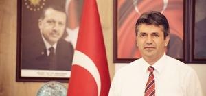 AK Parti Kepez İlçe Başkanı İşeri, kongrede aday olmayacak
