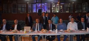 Milli Eğitim Bakanlığı bürokratları Adilcevaz'da