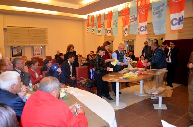 Söke CHP'de ilçe kongresi takvimi belirlendi