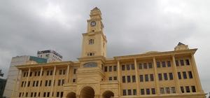 Büyükçekmece Belediyesi yeni binasında hizmete verecek