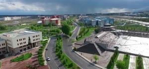 Ömer Halisdemir Üniversitesini 5 bin 146 öğrenci tercih etti