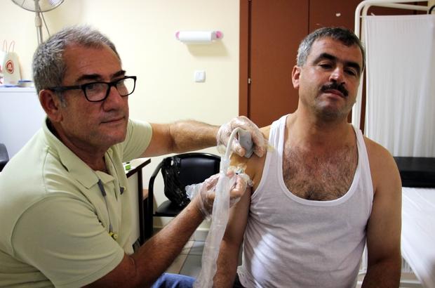 """Prof. Dr. Şendur; """"Diz ve omuz ağrılarının PRP ile tedavisi ehil ellerde yapılmalı"""""""