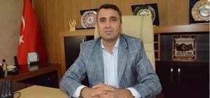 Kozan Cumhuriyet Başsavcısı Yeşil görevine başladı