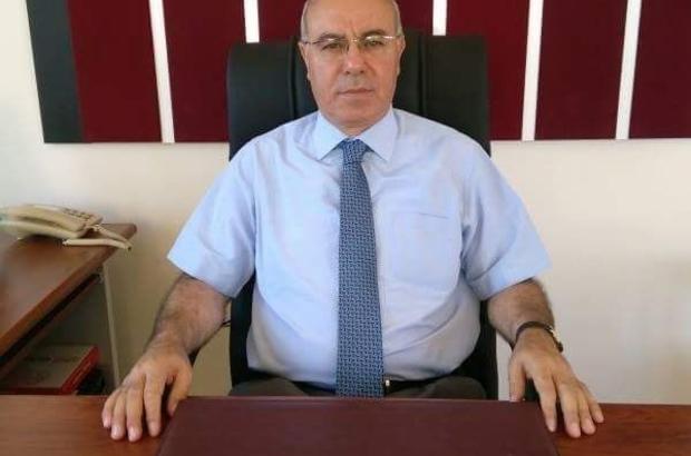 Müdür Ali Osman Acar: Başarının sınırı yoktur