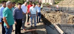 Yozgat Ağız ve Diş Sağlığı Merkezi gelecek yıl tamamlanacak