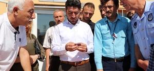 Yozgat'ta kurban satış yerleri belirlendi