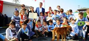 Beylikdüzü'nde ücretsiz kuduz aşısı kampanyası başlıyor