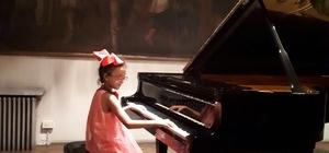 Türk müziğinin altın çocukları Alaçatı'da