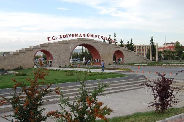 Adıyaman Üniversitesi yüzde 90 oranında tercih edildi