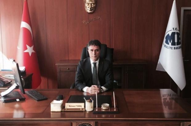 Patnos ilçesine Vergi Dairesi Müdürlüğü açılıyor