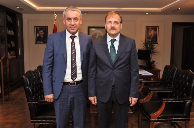 """Çavuşoğlu: """"Sesimize sahip çıkacağız"""""""