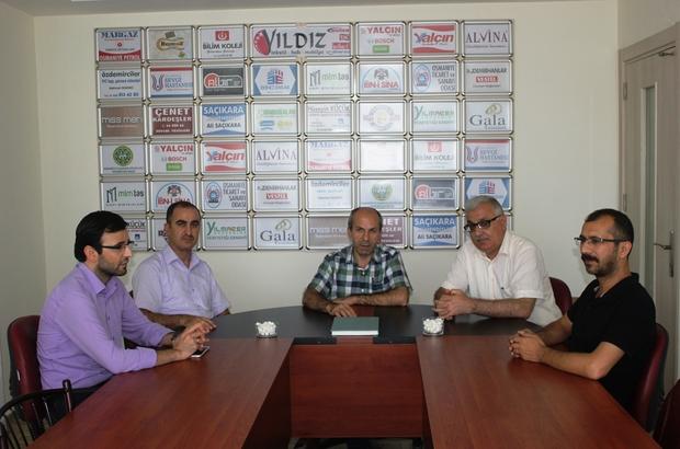 """Altunkaynak: """"Osmaniye'de 3 bin 200 kişi de işsizlik maaşı alıyor"""""""