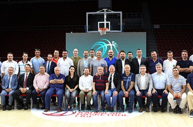 Edirnespor Erkek Basketbol takımının fikstürü belli oldu
