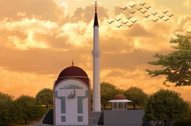 Körfez'e iki yeni cami ve taziye evi