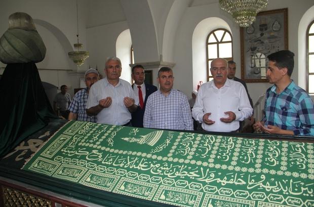 Seyyid Bilal Hazretleri Anma Günü etkinliği